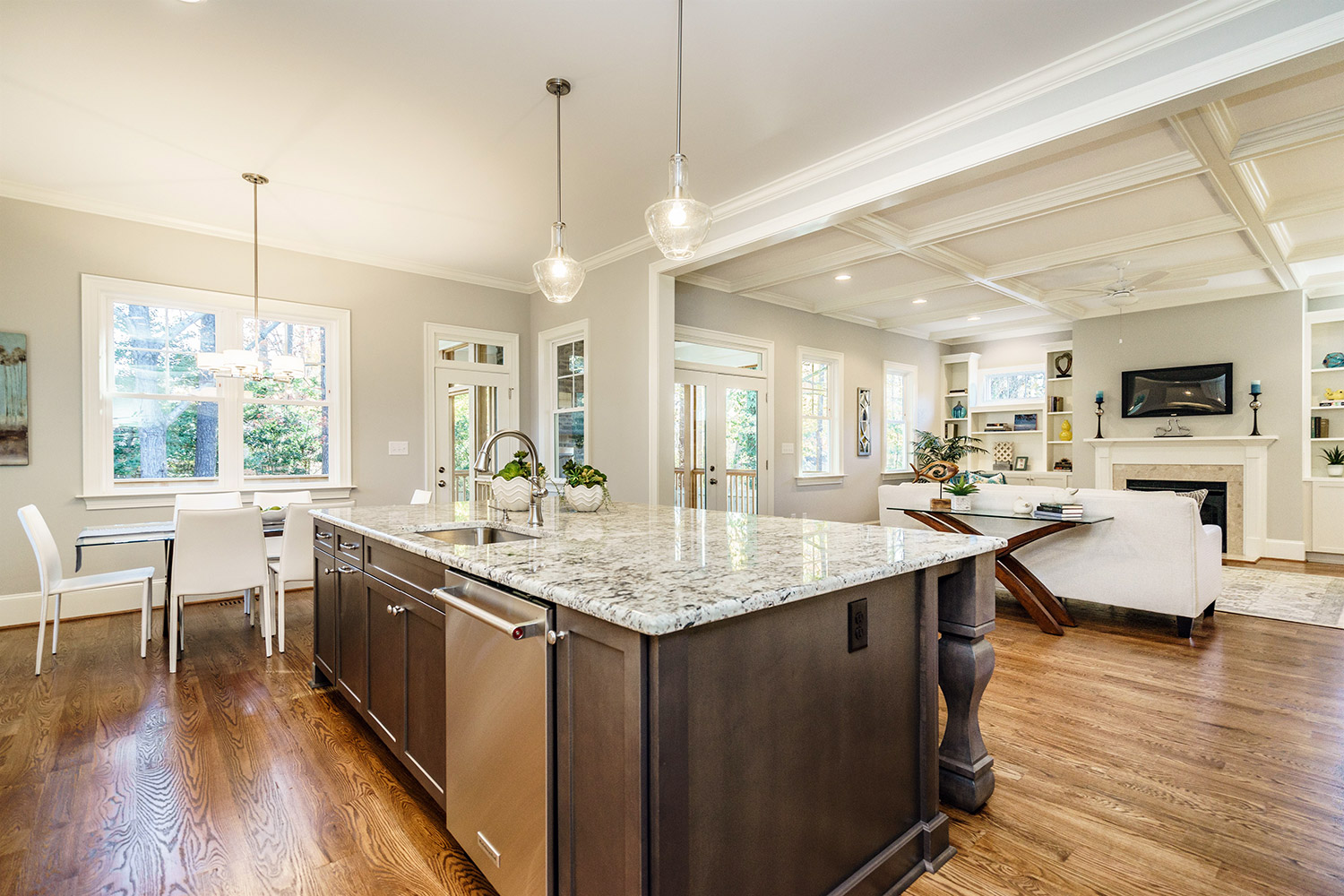 Bryan Building and Realty Co. | Kitchen & Bath